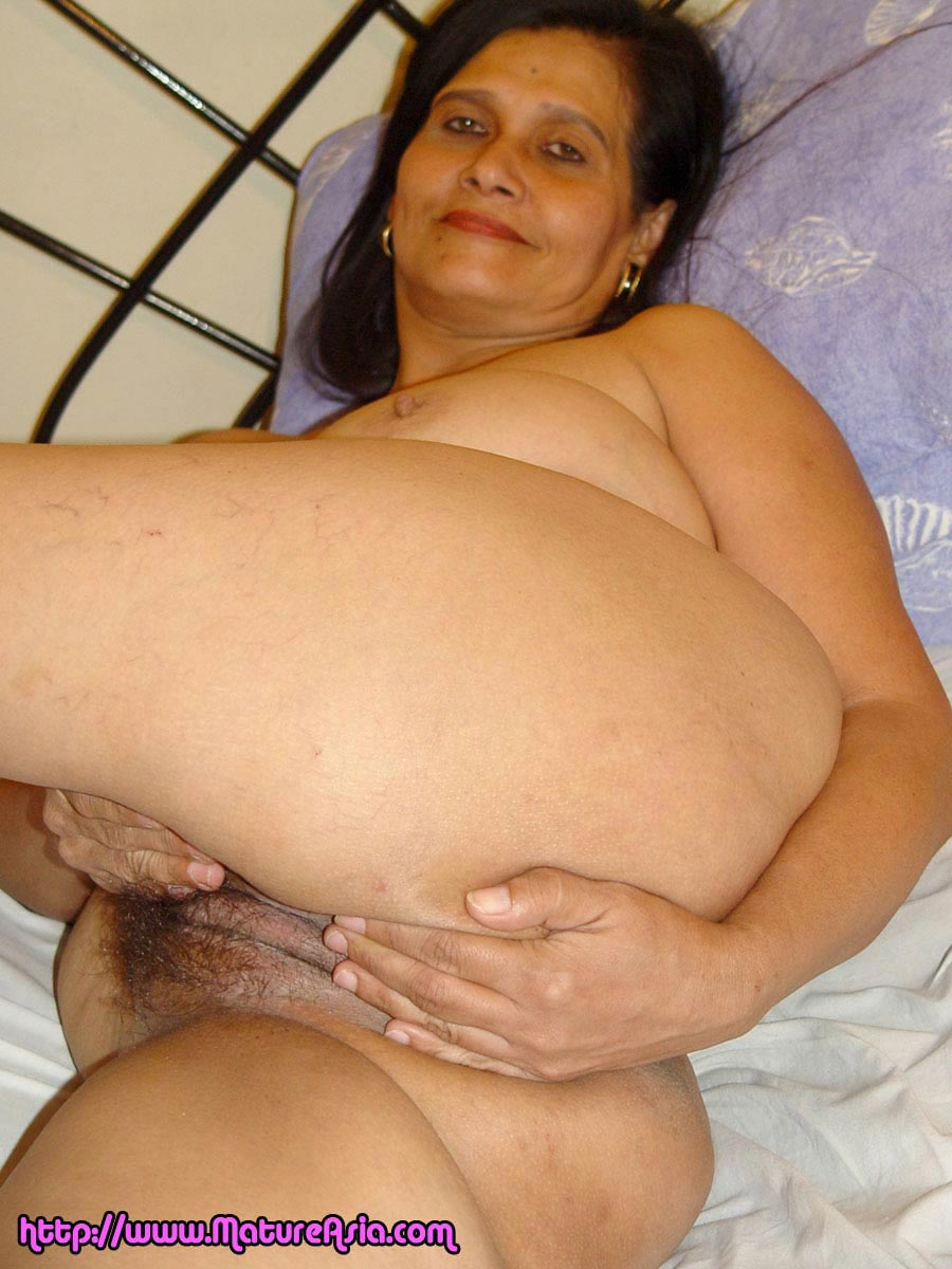 Fat asian slut