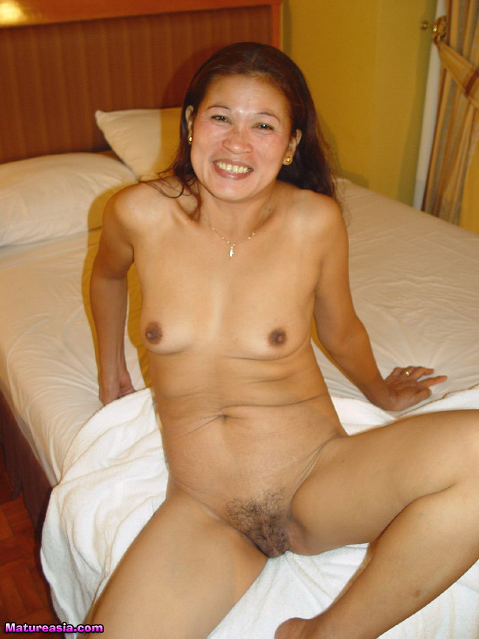 German matureasia.com old-horny-asian hatun cok