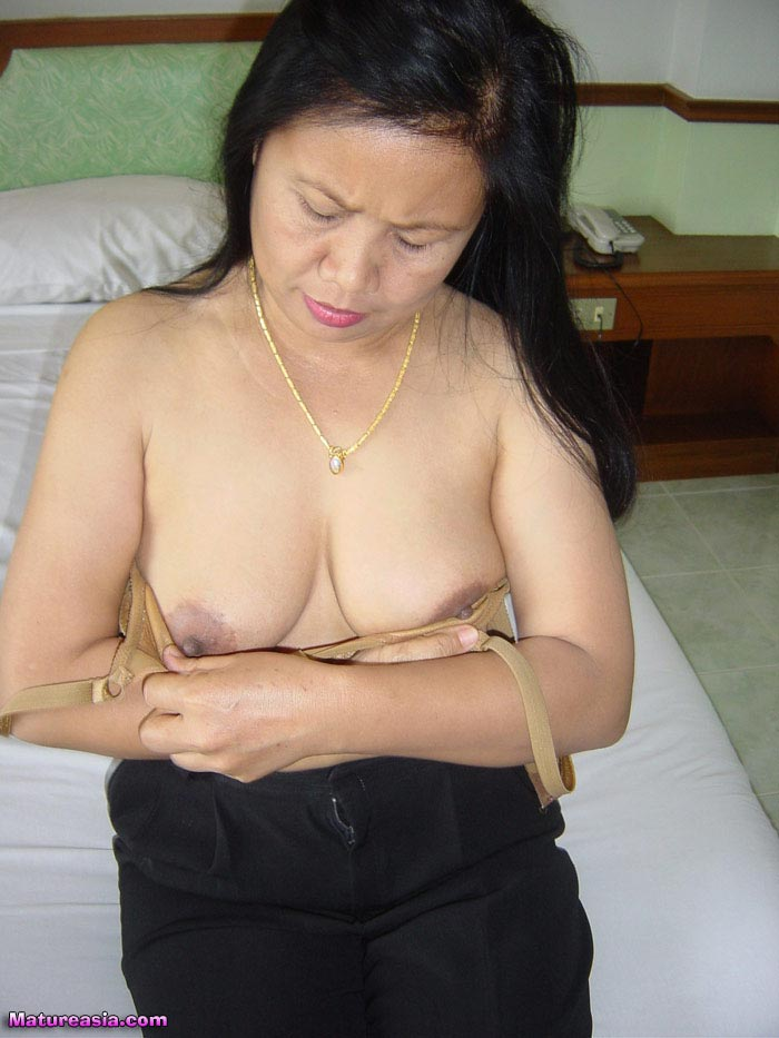 Two asian girl share cock