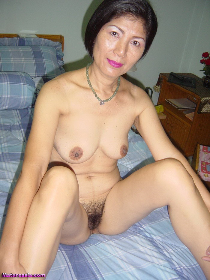 Suggest mature japaness adult with