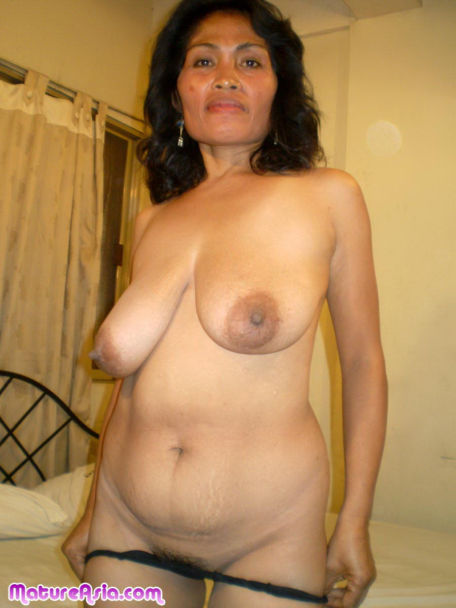 Asian mature bdsm