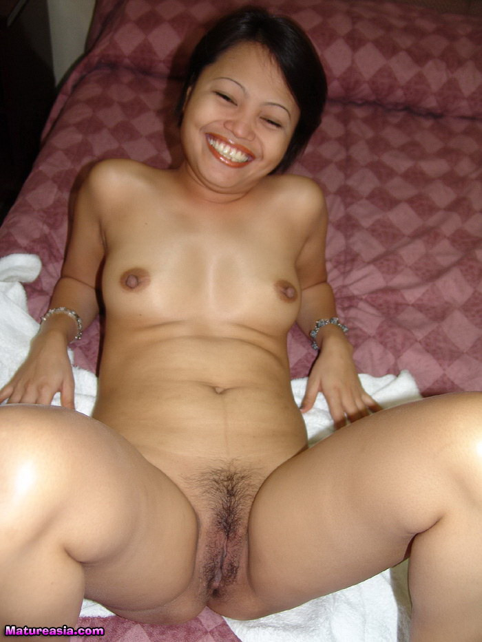 Cock Sucking Busty Mature Asian Milf Spreading And Got A Hardcore Fuck