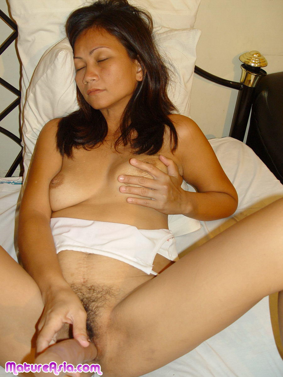 All Mature asian mom