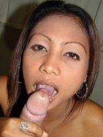 AsianTeenie nailed n her tight clit