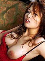 Busty Asian Wench In Sexy Lingerie