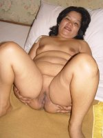 Asian Mature Piy tugen da open hole