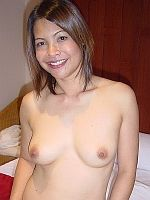 Horny sexy Asian wife pussy and ass