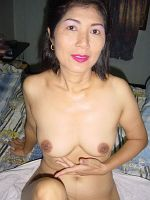 Wun naughty mature asian anal fucks