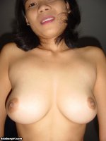 LBFM Asian with some very nice tits